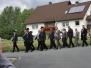 11. Gauböllertreffen in Kirchenbirkig