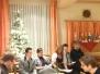 Advents und Königsfeier 2013
